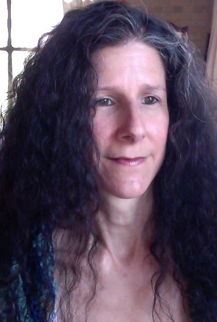 Envrionmentalist and Science Fiction Author Karen Lefave